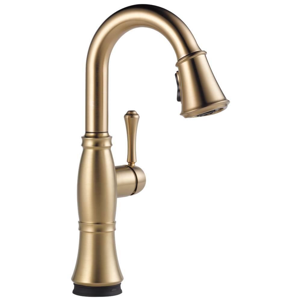 Delta Faucet Kitchen Bar Sink Faucets | Fixture Shop - Montclair-CA