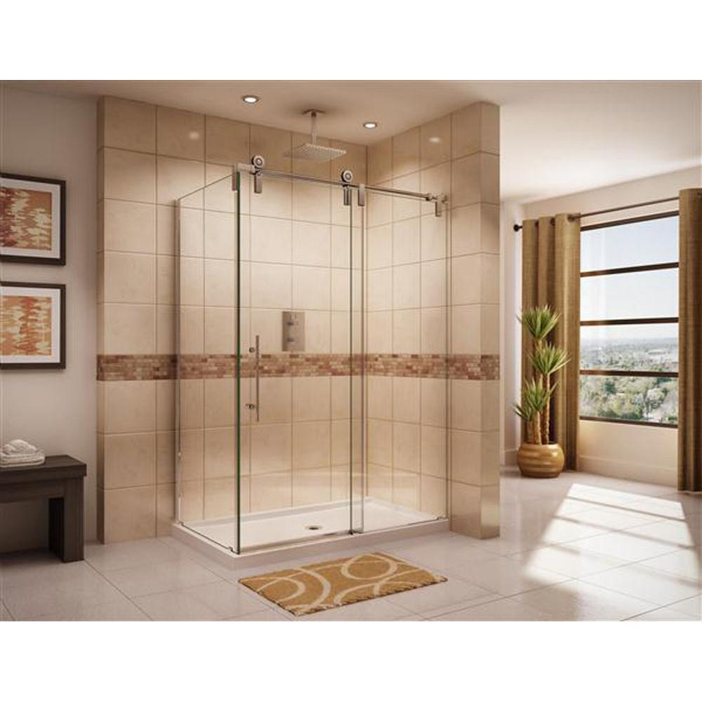 Shower Doors Sliding   Fixture Shop - Montclair-CA