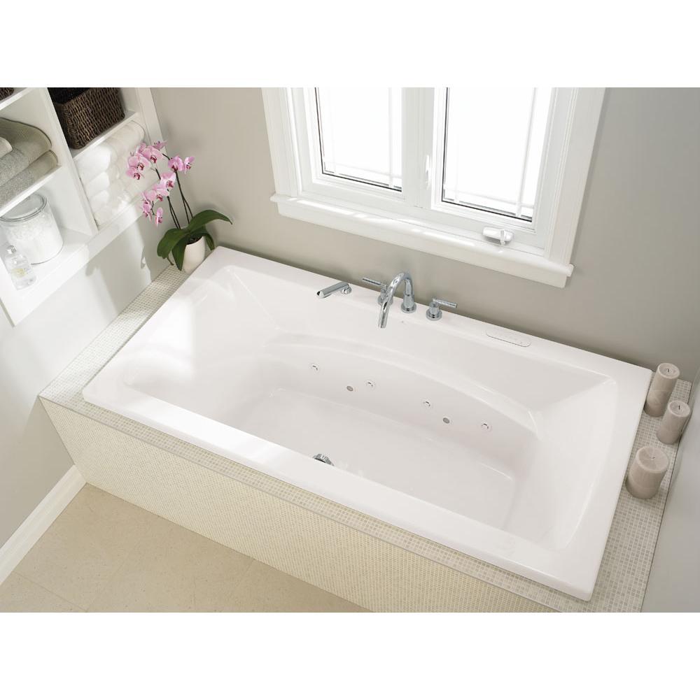 Tubs Soaking Tubs Drop In Black | Fixture Shop - Montclair-CA