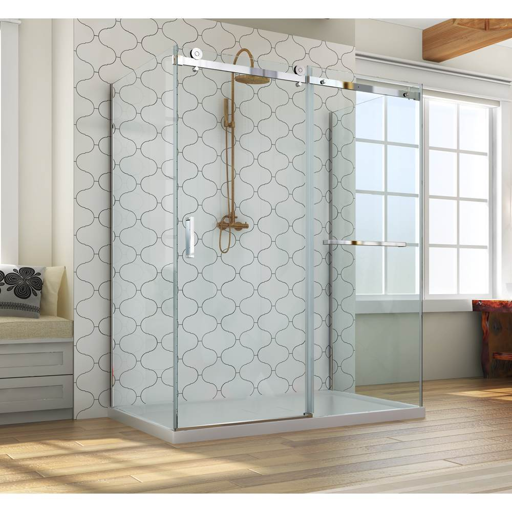 Oceania Baths Showers Shower Doors | Fixture Shop - Montclair-CA