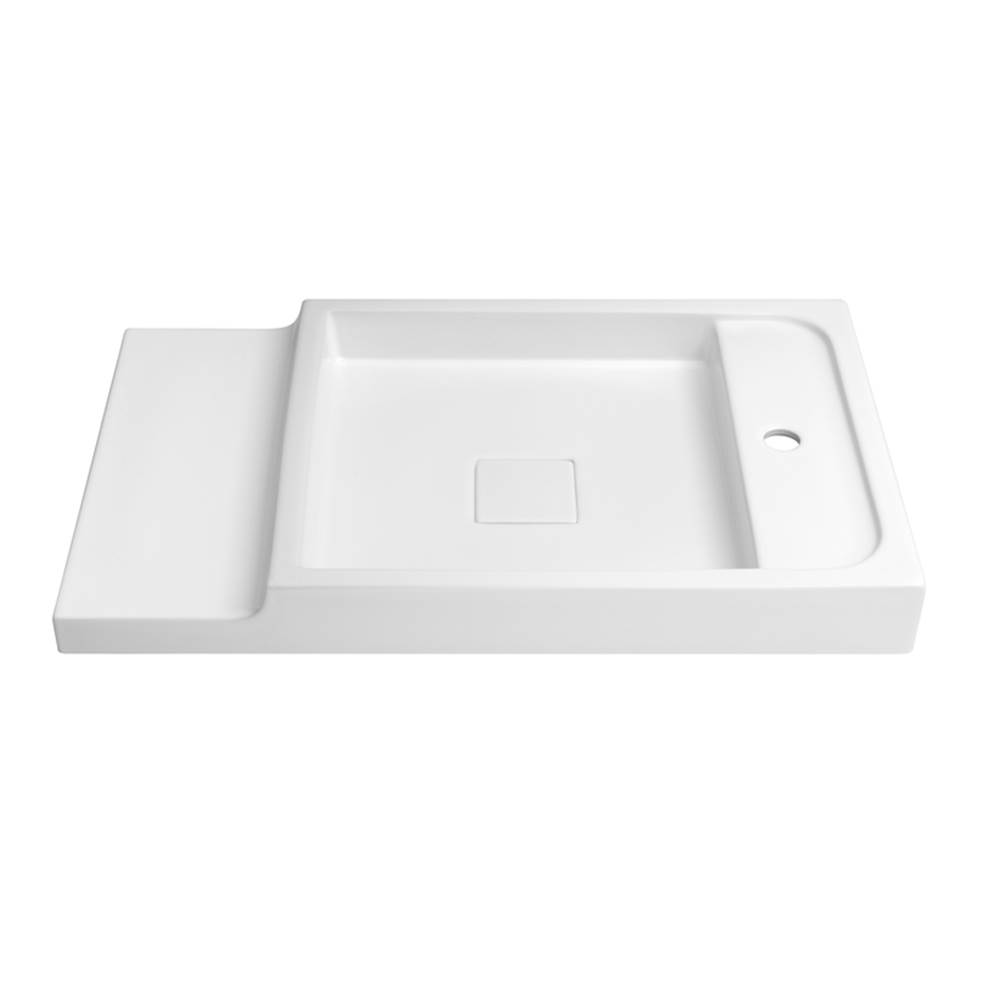 Ronbow E042431-1-WH at Fixture Shop Bath and Kitchen ...