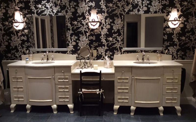 Fixture Shop MontclairCA - Bathroom remodel ontario ca